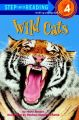 Wild Cats: Book by Mary Batten
