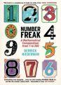 NUMBER FREAK: Book by Derrick Niederman