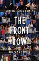 The Front Row Conversations on Cinema: Book by Anupama Chopra