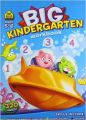 Big Kindergarten Workbook: 1: Book by NO AUTHOR