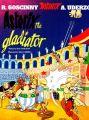 Asterix the Gladiator: Bk. 4: Book by Goscinny , Uderzo
