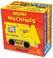 Mini Machines (Mini Library) HB English: Book by James Croft
