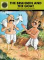 The Brahmin And The Goat (562): Book by Shyamala Kutty