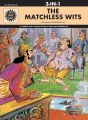 The Matchless Wits Raman & Gopal (10016): Book by Anant Pai