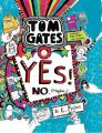 Tom Gates #8 : Yes! No (Maybe...) (English) (Paperback): Book by L. Pichon
