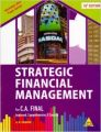 Strategic Financial Management  16th Edition : For C. A. Final Improved  Comprehensive & Concise - November 2015 Paper Solved (English) (Paperback): Book by  About the Author A. N. Sridhar is a finance professional who has wide experience of more than two decades in various fields including banking, forex markets, money market, mutual funds, stock and derivatives markets. Being a highly experienced professional, the author has used his prac... View More About the Author A. N. Sridhar is a finance professional who has wide experience of more than two decades in various fields including banking, forex markets, money market, mutual funds, stock and derivatives markets. Being a highly experienced professional, the author has used his practical knowledge to explain several concepts of financial management in a simple and lucid manner. Owing to experience in teaching, he has been able to express even the complex topics in a short and easily understandable form. He believes that perfection in any work can only be attained with the mastery of concepts. He has also authored books on Futures & Options and Operations Research. The author can be accessed through email at : an_sridhar@hotmail.com