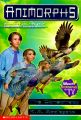 Animorphs #31 The Conspiracy: Book by K. A. Applegate
