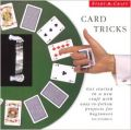 Start a Craft: Card Tricks (English) (Hardcover): Book by Eve Devereux
