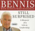Still Surprised: A Memoir of a Life in Leadership: Book by Warren Bennis,Erik Synnestvedt,Patricia Ward Biederman