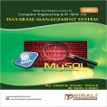 DATABASE MANAGEMENT SYSTEM: Book by Sahil K. Shah Mrs. Sheetal Gujar-Takale