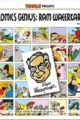 Comics Genius - Ram Waeerkar: Book by Rajani Thindiath