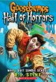 Goosebumps: Horrorland (Quality) - Why I Quit Zombie School: Book by R L Stine
