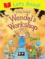 Wendel's Workshop (English) (Paperback): Book by Chris Riddell