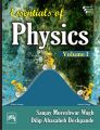 ESSENTIALS OF PHYSICS Vol. I: Book by >WAGH SANJAY MORESHWAR >|DESHPANDE DILIP ABASAHEB