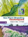 New Plant Breeding Techniques (English): Book by Shabir H. Wani