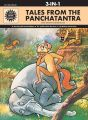 Tales from the Panchatantra (10004): Book by Anant Pai