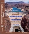 Essentials of Soil Mechanics and Foundations : Basic Geotechnics (Paperback): Book by McCarthy