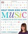 Help Your Kids with Music (English): Book by Carol Vorderman