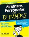 Finanzas Personales Para Dummies: Book by Eric Tyson