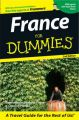France for Dummies: Book by Cheryl A. Pientka