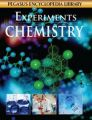 CHEMISTRY--EXPERIMENTS (HB): Book by PEGASUS