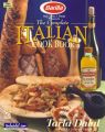 Italian Cookbook : Book by Tarla Dalal