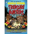 Treasure Hunters: Book by James Patterson