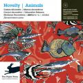 Novelty: Animals: Book by Pepin Van Roojen , Pepin Van Roojen