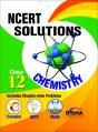 NCERT Solutions with Exemplar/ HOTS/ Value based Questions Class 12 Chemistry (3rd Edition): Book by Disha Experts