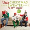 Ugly Christmas Sweater Party Book: Book by Brian Miller
