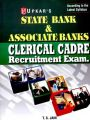 State Bank & Associate Banks Clerical Cadre Recruitment Exam.: Book by By : T. S. Jain