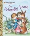 The Friendly Book: Book by Margaret Wise Brown