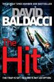 The Hit (English) (Paperback): Book by David Baldacci
