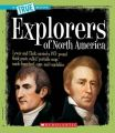 Explorers of North America: Book by Christine Taylor-Butler