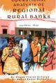 Operational Analysis of Regional Rural Banks: Book by S. C. Acharya A. K. Mohanty