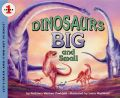 Dinosaurs Big and Small: Book by Kathleen Weidner Zoehfeld