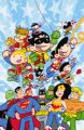 Tiny Titans: Return to the Treehouse: Book by Art Baltazar