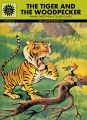 Tiger And The Woodpecker (622): Book by C. R. Sharma