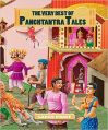 The very best Panchtantra Tales (English) (Paperback): Book by Anirban Sarkar is a young, dyanmic, thoughtful, educated person. Dealt wih many projects globally.