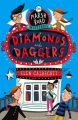 Marsh Road Mysteries: Diamonds and Daggers: Book by Elen Caldecott