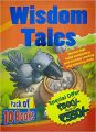 Wisdom Tales: Pack of 10 Books: Book by BPI