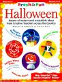 Fresh and Fun: Halloween: Book by Tracey West