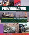 Powerboating: A Woman's Guide: Book by Sandy Lindsey