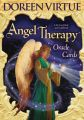 Angel Therapy Oracle Cards: Book by Doreen Virtue