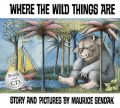 Where The Wild Things Are (H): Book by Maurice Sendak