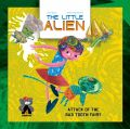 THE LITTLE ALINE VOL - II (English): Book by Jason Quinn