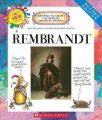 Rembrandt (Revised Edition): Book by Mike Venezia