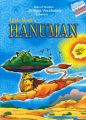 Little Monk's Hanuman: Book by Pooja Pandey