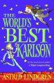 The World's Best Karlson: Book by Astrid Lindgren , Tony Ross