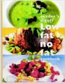 Low Fat No Fat Cookbook: Book by Reader`s Digest